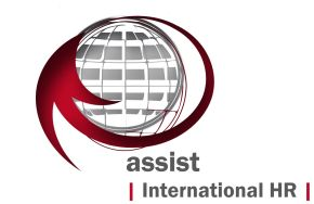 Logo assist International HR