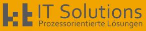 Logo IT Solutions