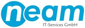 Logo neam IT-Service GmbH