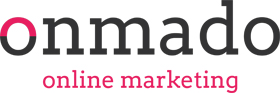 Logo onmado online marketing paderborn